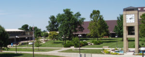 Rend Lake Community College